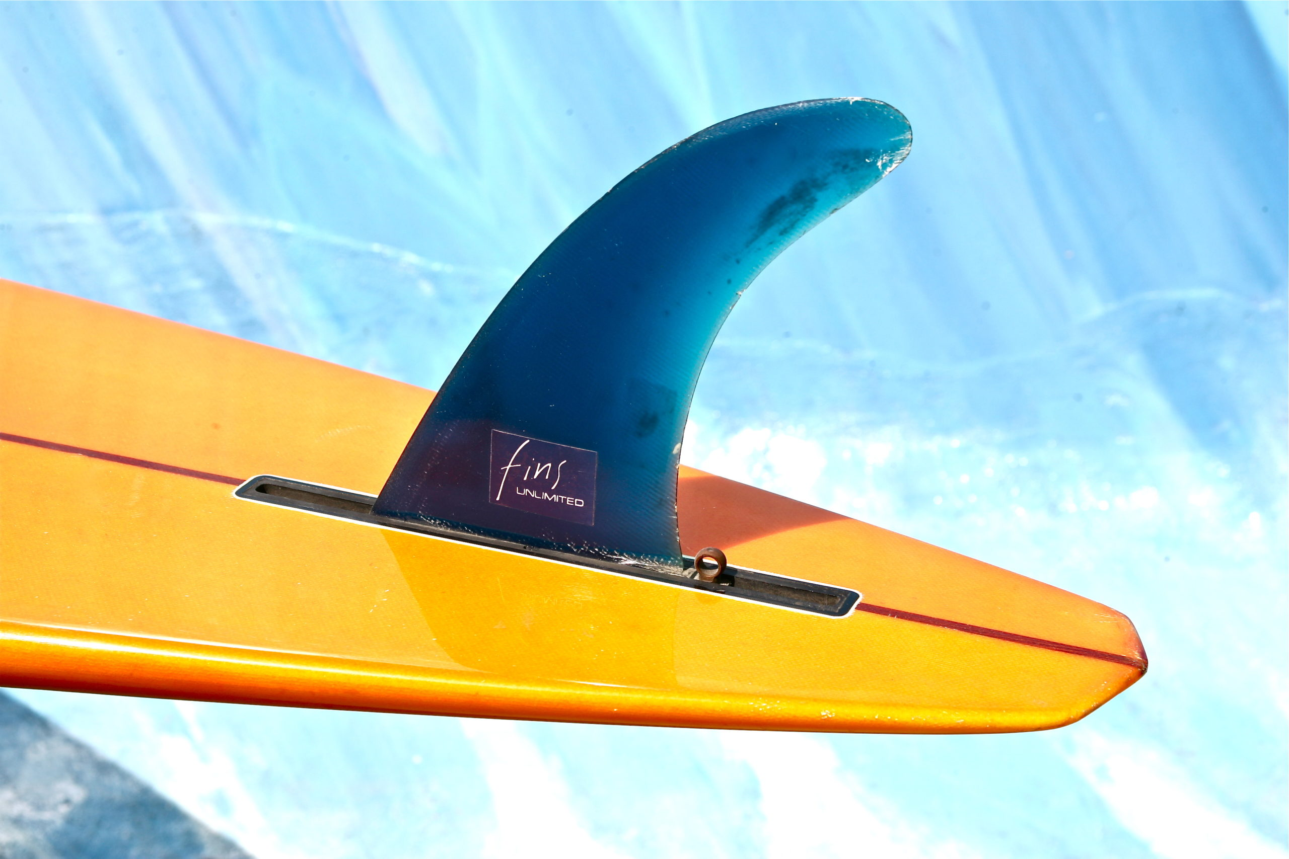 Currently, there are a considerable number of types of fins, one of the best are the Fcs fins