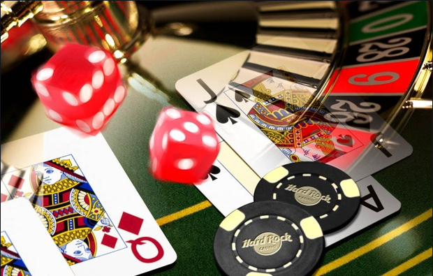 What all you need to know about gambling?