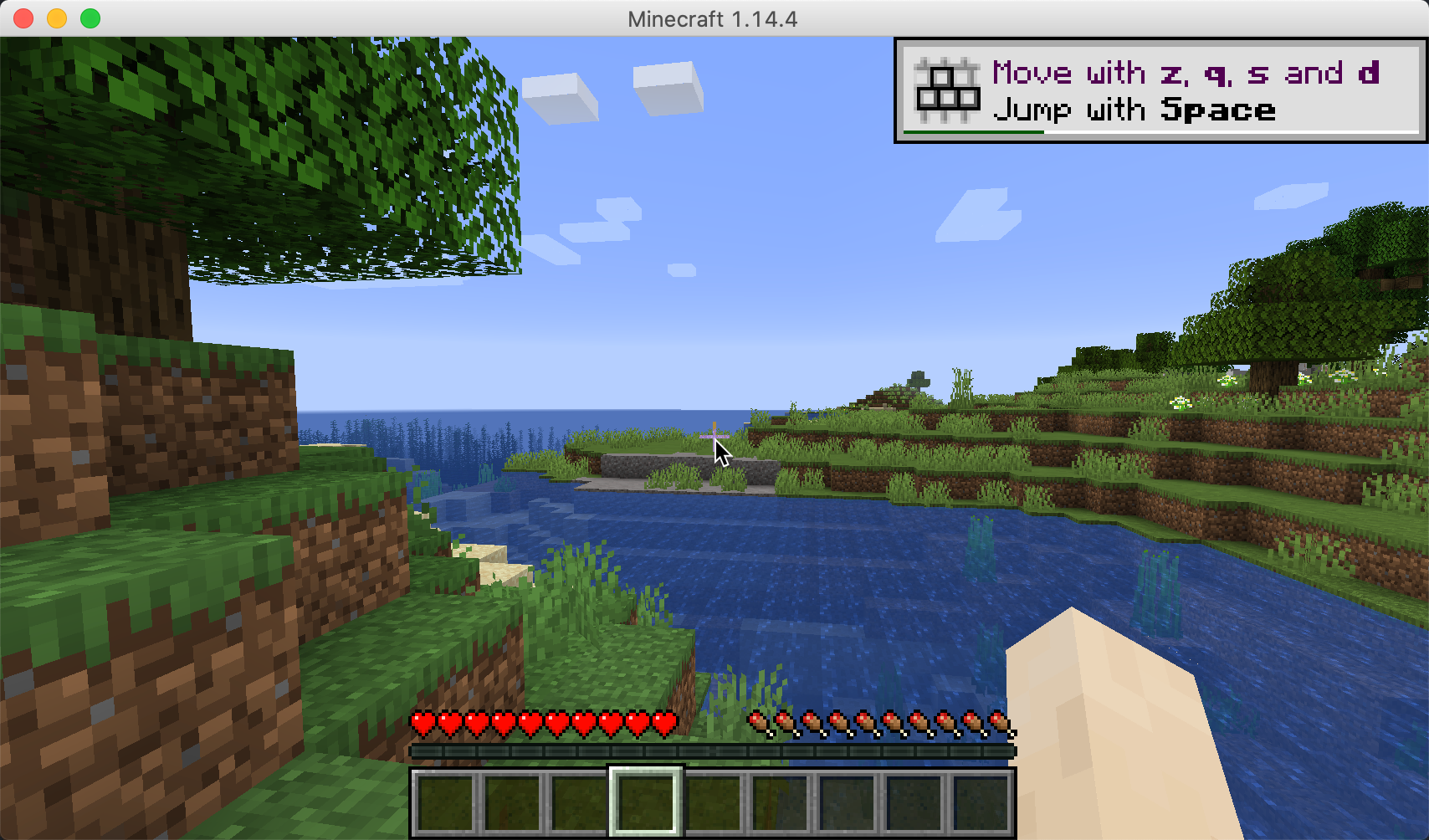 All About Minecraft Server